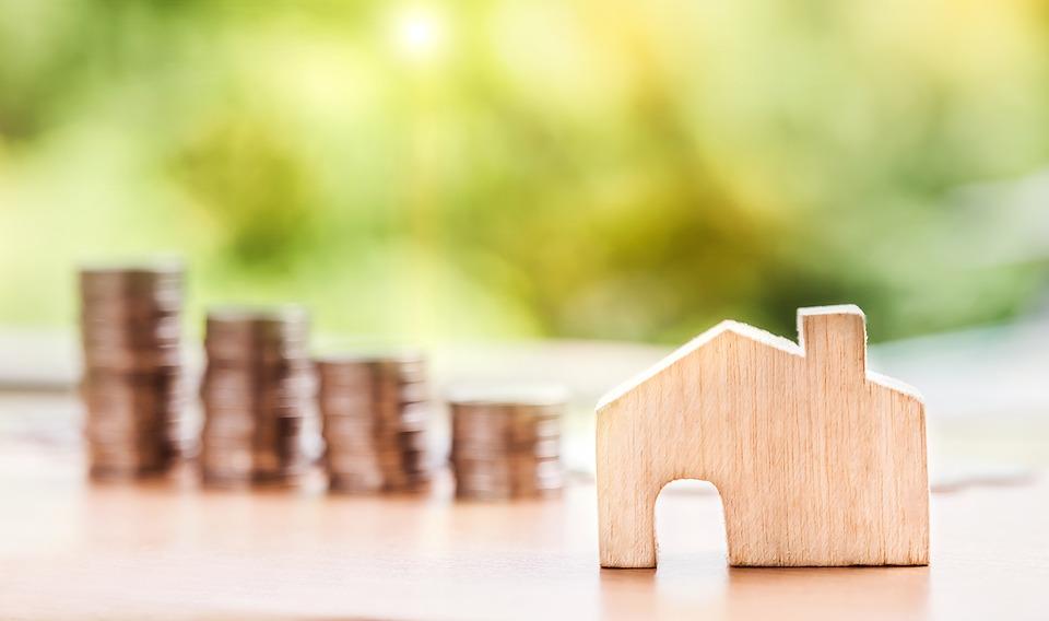 Sinken die Immobilien Preise bald wieder?