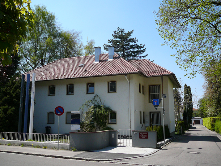 Gs Immobilien Hauptsitz