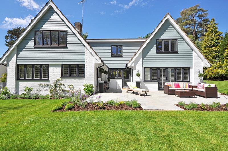 GS immobilien - Angebote - Häuser